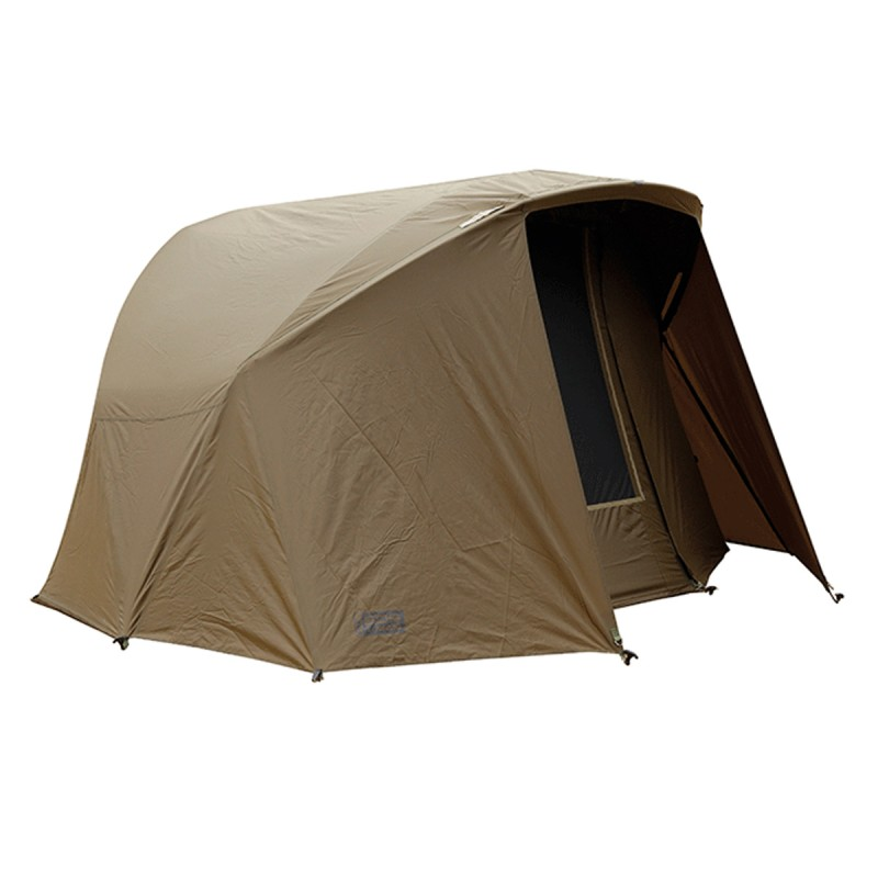 fox eos 1 man bivvy skin doble capa