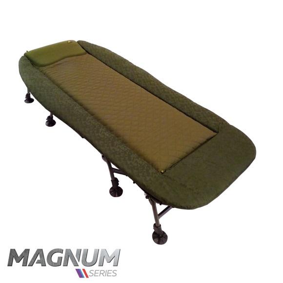 CARP SPIRIT MAGNUN BED XL