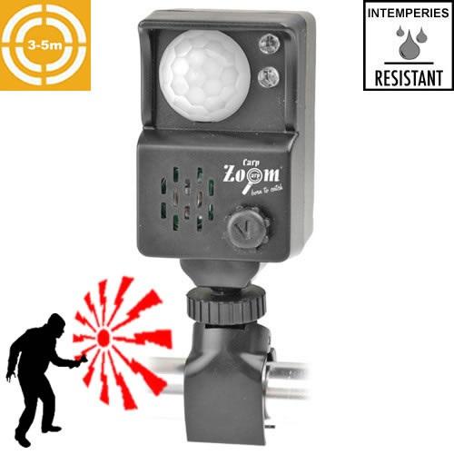 Carp Zoom Anti Theft Alarm Elcarpodromo.com
