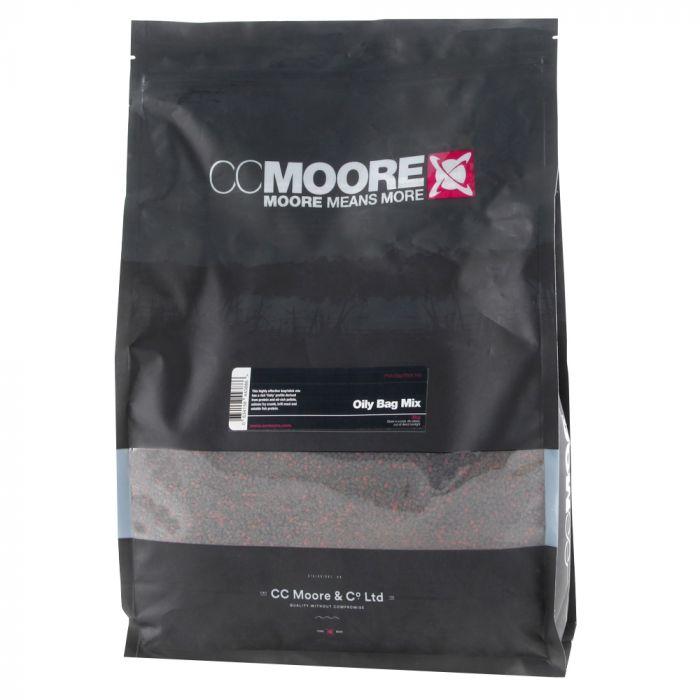 Ccmoore Oily Bag Mix elcarpodromo.com1