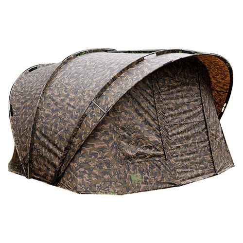FOX R SERIES 2 MAN XL BIVVY CAMO EL CARPODROMO