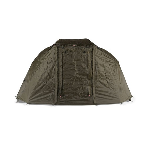 JRC DEFENDER 60 OVAL BROLLY OVER WRAP DOBLE CAPA EL CARPODROMO