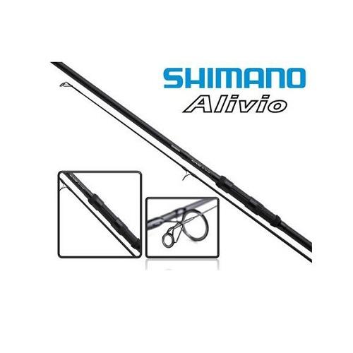 SHIMANO ALIVIO 2 TRAMOS 13´ EL CARPODROMO 1