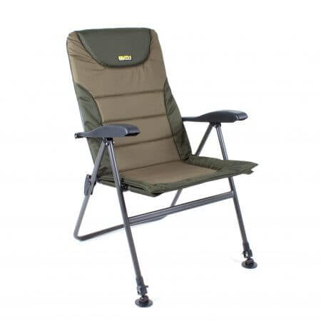 Silla Faith Camp XL