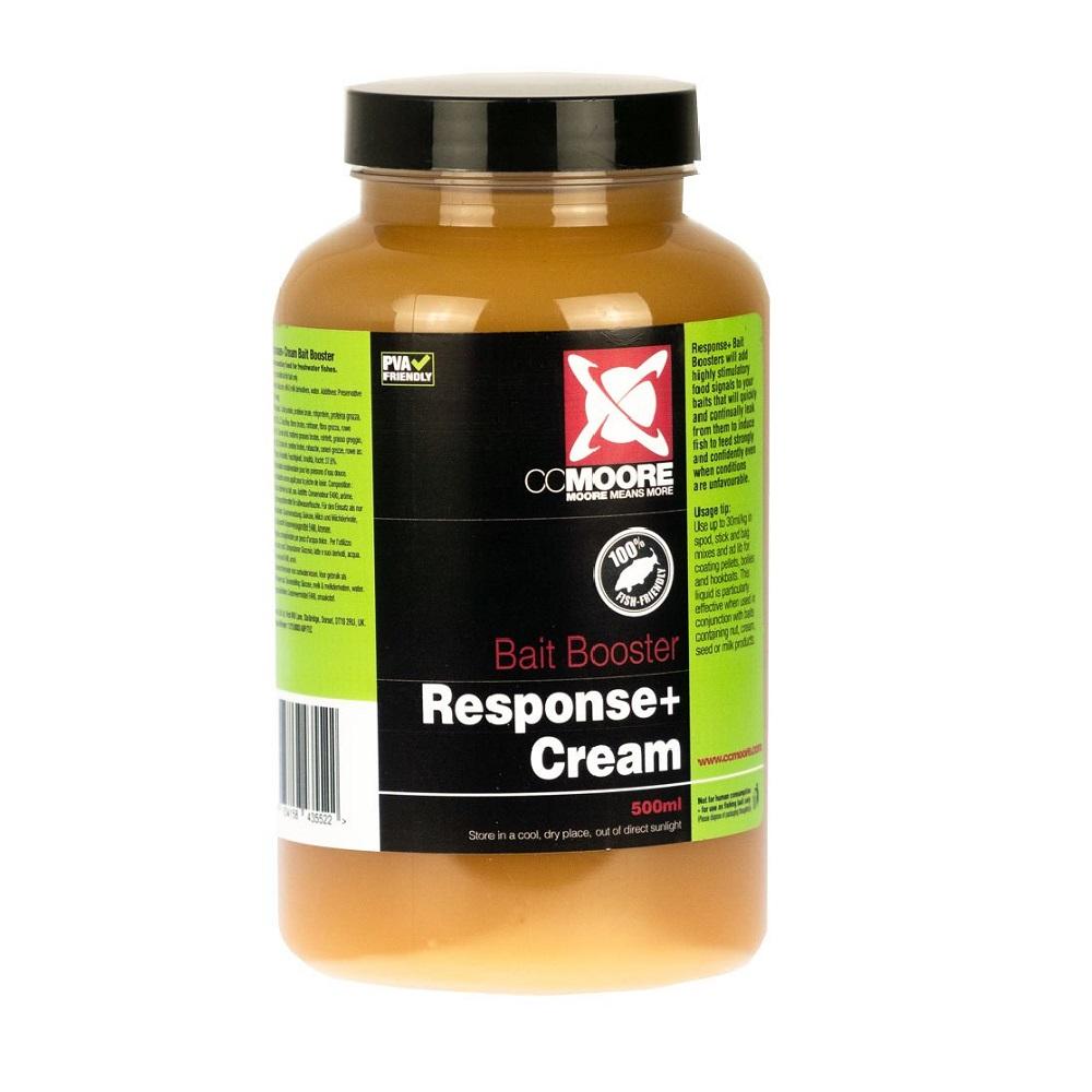 bait booster response cream El Caprodromo