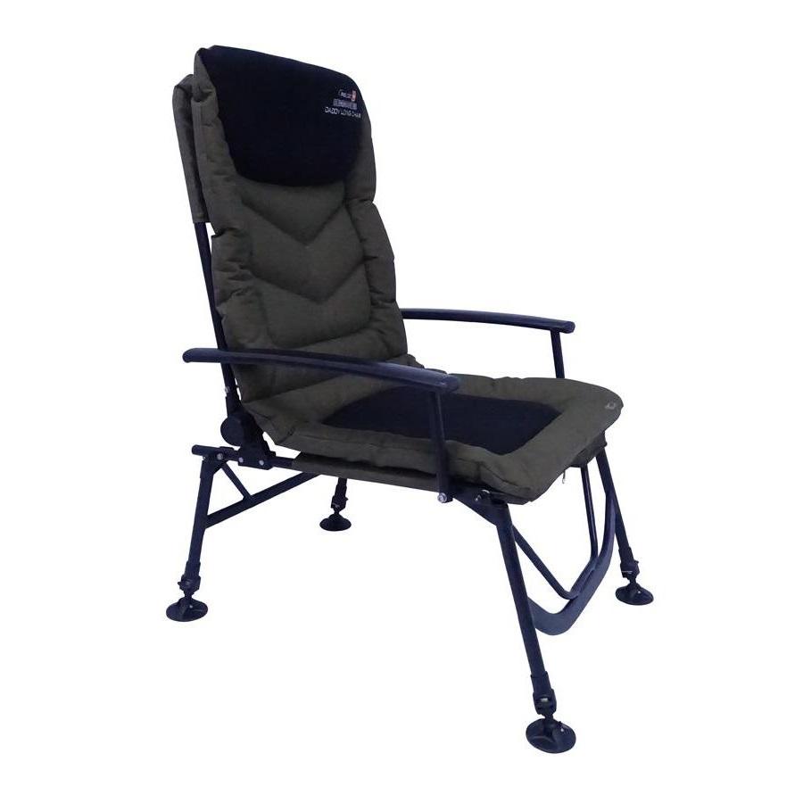 prologic commander daddy long chair 2