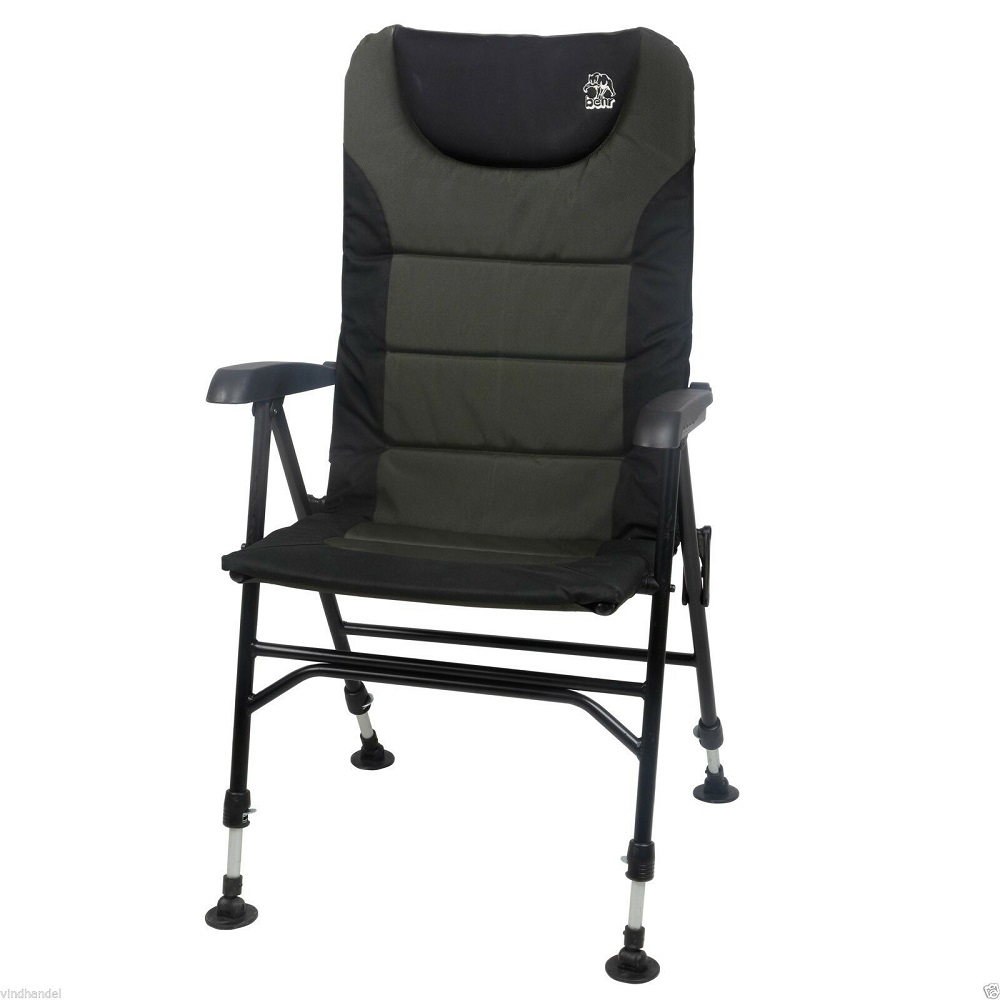 BEHR CHAIR ANLGERSTUHL EXTRA PLUS
