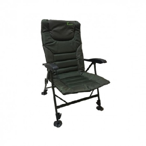 silla specimen reclinable con reposabrazos xl 1