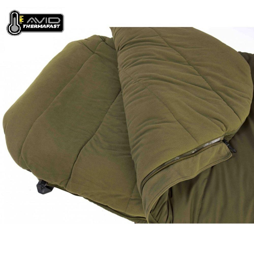 AVID CARP THERMAFAST 5 SLEEPING BAG