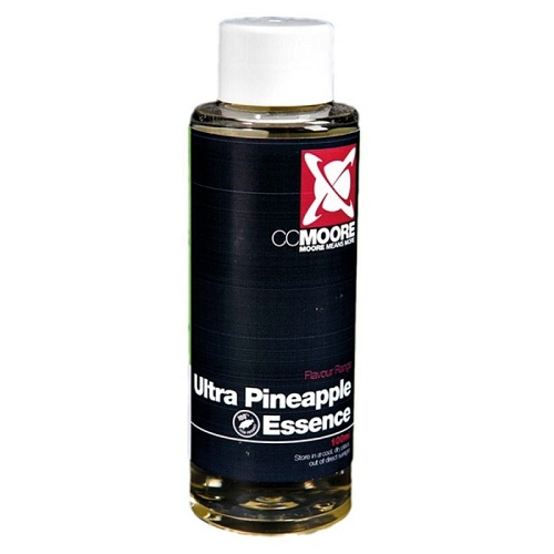CCMOORE ULTRA PINEAPPLE ESSENCE 100 ML EL CARPODROMO