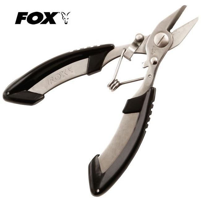 Fox Edges Braid Blades El Carpodromo