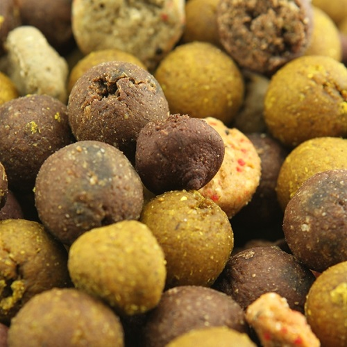 NORTERN BAITS FEED BOILIES MIXED SIZES 4 KG EL CARPODROMO