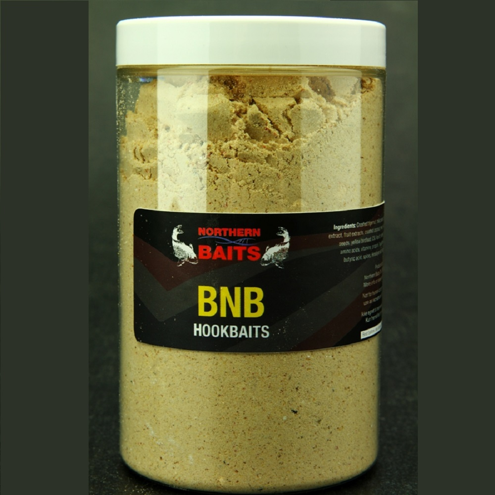 NORTHERN BAITS BNB HARD HOOKBAIT MIX 225 G EL CARPODROMO