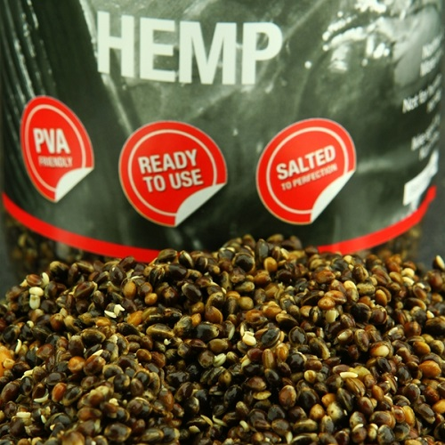 NORTHERN BAITS HEMP PVA FRIENDLY 1 L EL CARPODROMO