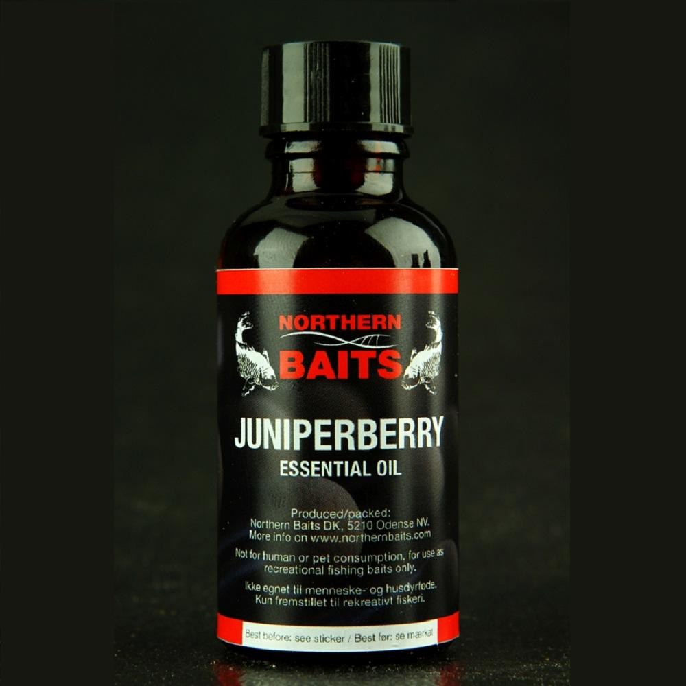 NORTHERN BAITS JUNIPERBERRY ESSENTIAL OIL 40 ML EL CARPODROMO