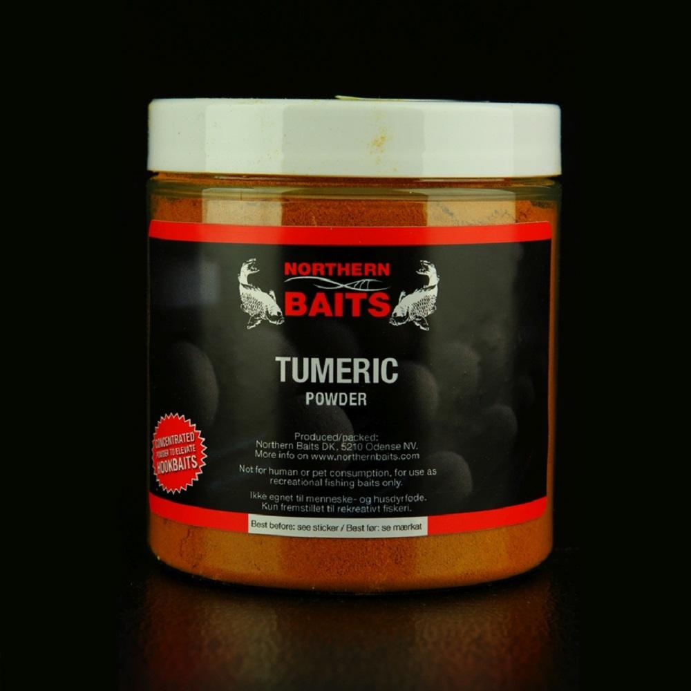 NORTHERN BAITS TURMERIC POWDER 100 G EL CARPODROMO