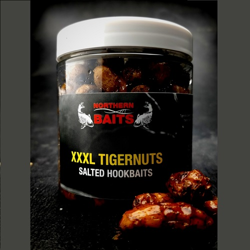 NORTHERN BAITS XXXL TIGERNUT HOOKBAITS EL CARPODROMO