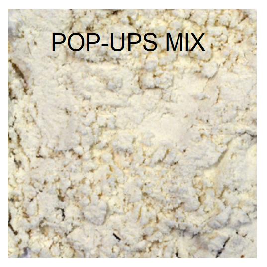 POP UPS MIX. EL CARPODROMO