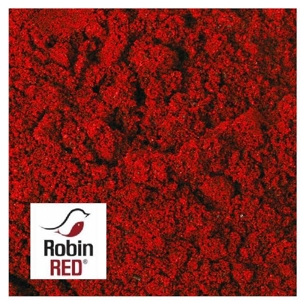 ROBIN RED EL CARPODROMO