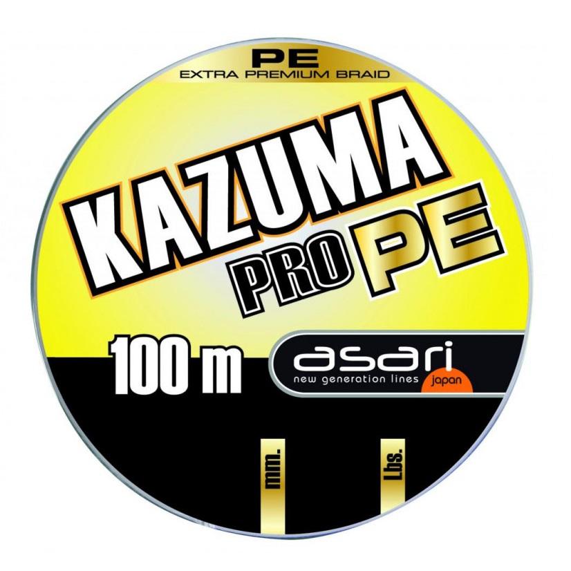 100 m asari kazuma pro pe 022 r 1364 kg