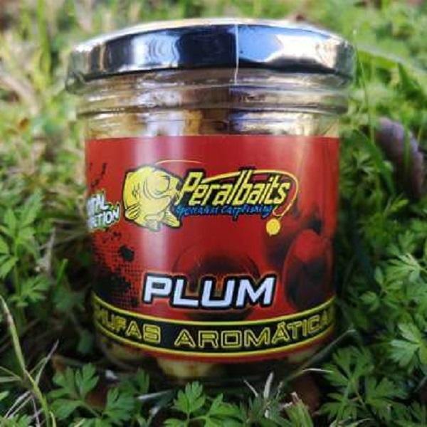 chufas plum peralbaits