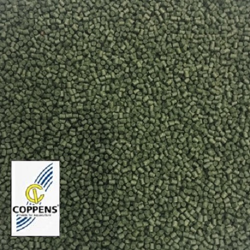 coppens cubo pellet betaina verde 2 mm el carpodromo