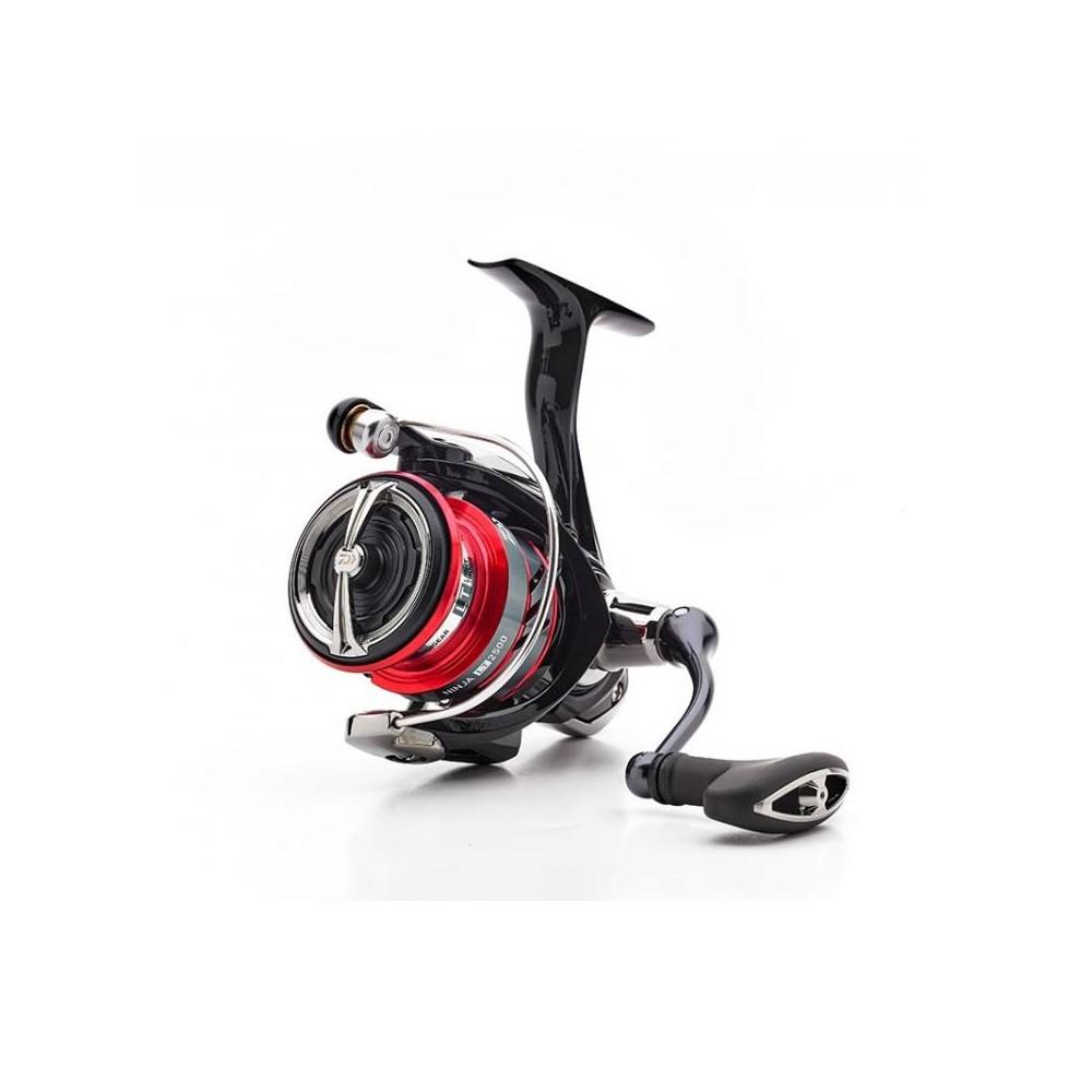 daiwa carrete spinning nj18lt3000cxh elcarpodromo.com1