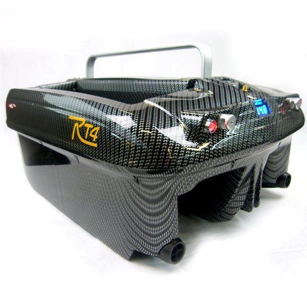 rt4 baitboat set