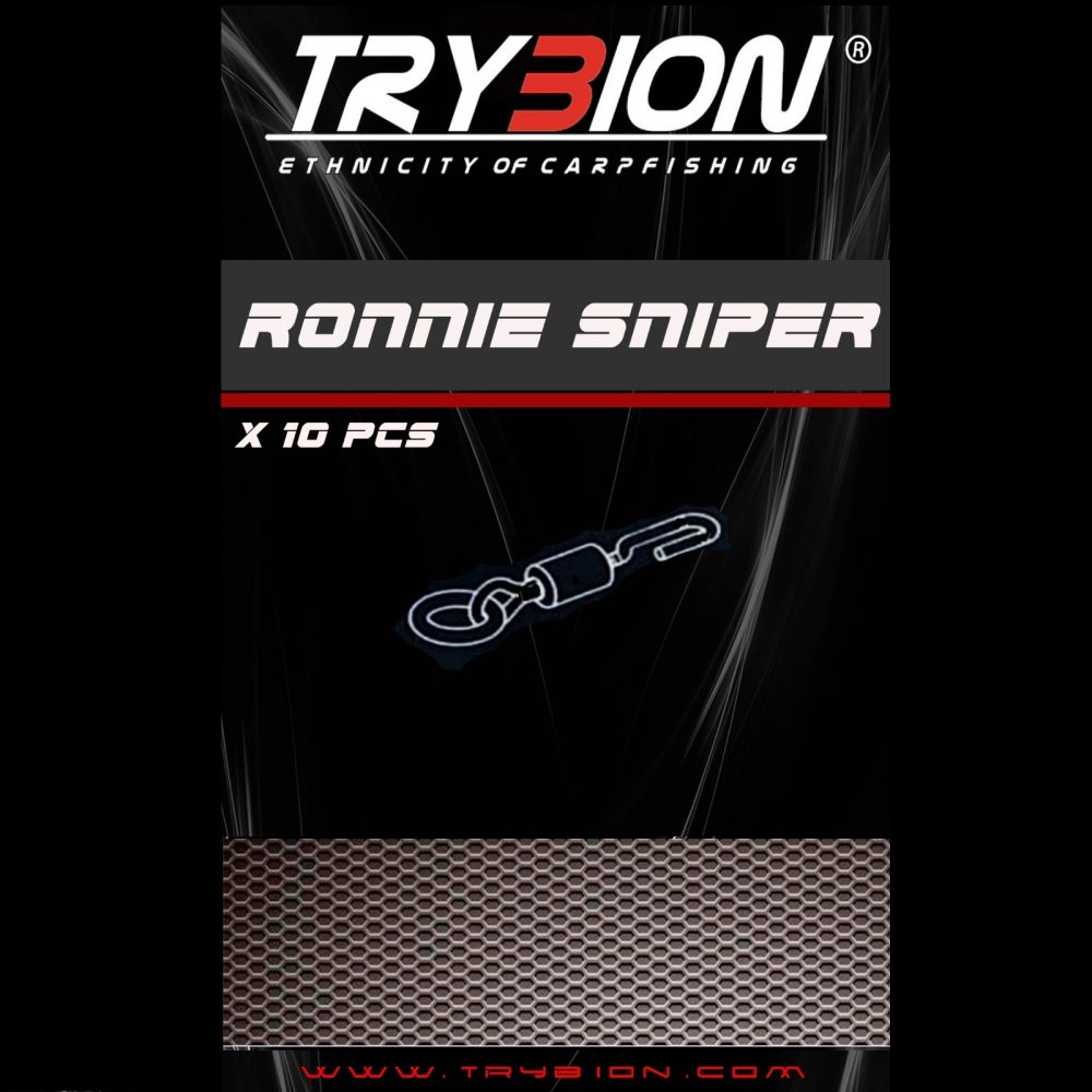 TRYBION RONNIE SNIPER