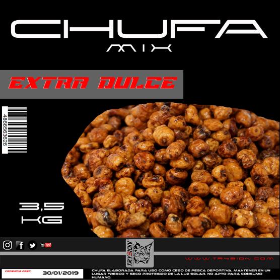 TRYBION CHUFA MIX 3,5 Kg