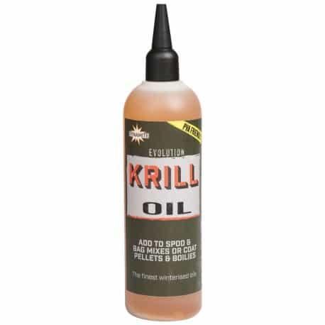 dynamite baits evolution krill oil 300ml