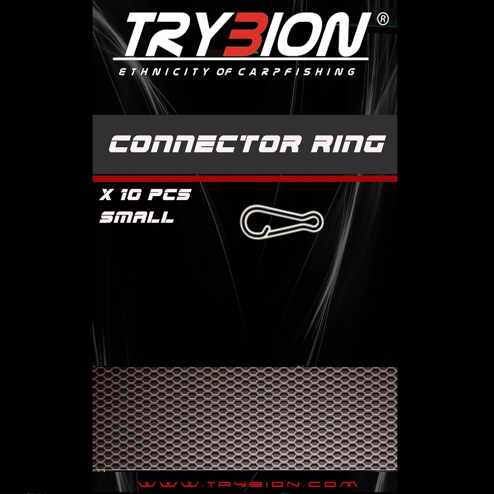 TRYBION CONNECTOR RING SMALL