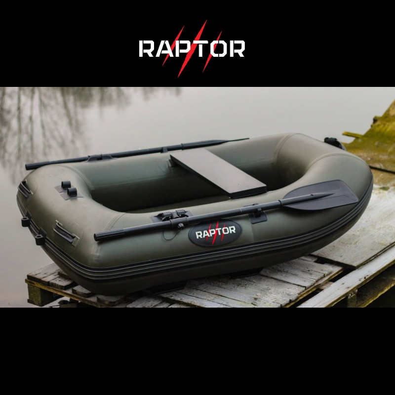 raptor boats 170 fast air dreck suelo hinchable