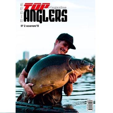 top anglers magazine. elcarpodromo