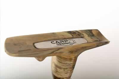 CARP DESIGN MOULINET GK9000 CAMOU 7