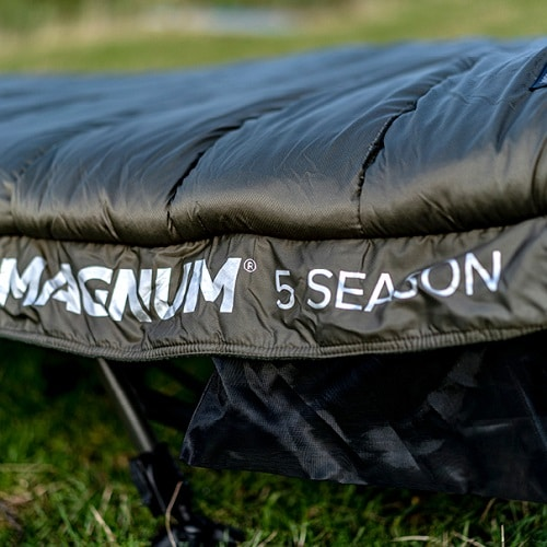 CARP SPIRIT MAGNUM 5 SEASON SLEEPING BAG