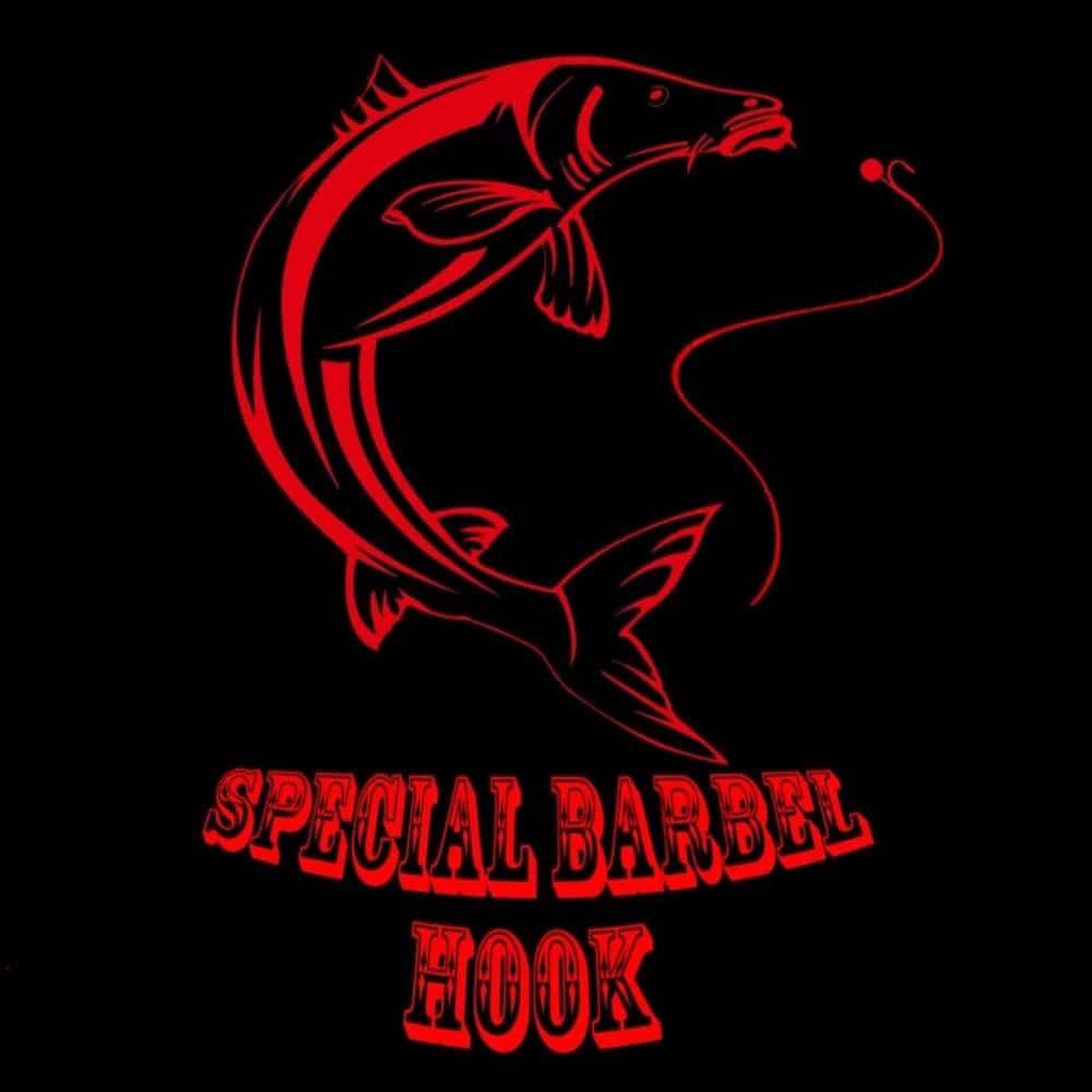 SPECIAL BARBEL HOOK