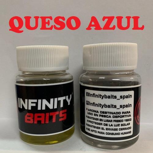 INFINITY BAITS AROMA DE QUESO AZUL