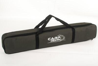 CARP DESIGN ROD POD BANK POD 3 5 CANAS 9
