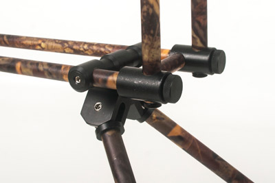 CARP DESIGN ROD POD BANK POD CAMU 3 5 CANAS 4