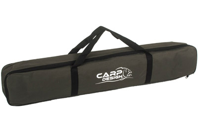 CARP DESIGN ROD POD BANK POD CAMU 3 5 CANAS 7