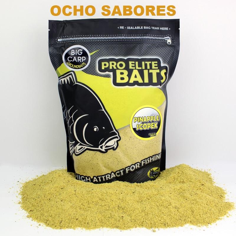 ENGODO PRO ELITE BAITS